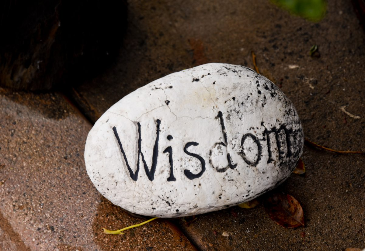 Virtue of the Month: Wisdom