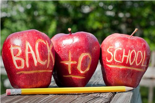 Back to School With Health on Your Side